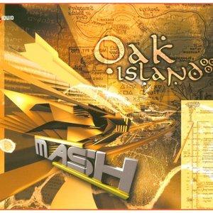 Immagine per 'OAK Island'