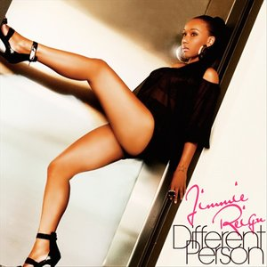 Image for 'Different Person (single)'