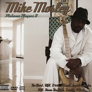 Image for 'Mike Mosley - Platinum Plaques 2'