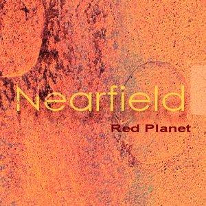 Изображение для 'Red Planet'