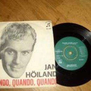 Image for 'Jan Höiland'