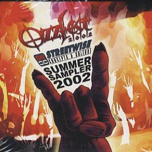 Image for 'Ozzfest 2002 Summer Sampler'