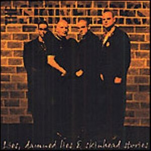Image for 'Lies, damned lies & skinhead stories'