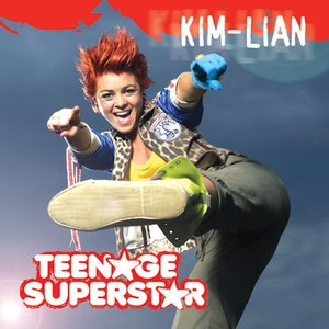 Image for 'Teenage Superstar'
