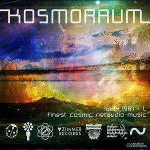 Image for 'Ave030-KOSMORAUM-The Indigo message'