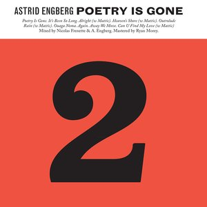 Image for 'Poetry Is Gone'