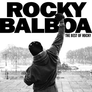 """Image for 'Gonna Fly Now (Theme From """"Rocky"""") - 2006 - Remaster'"""