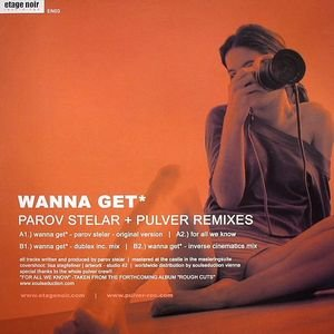 Image for 'Wanna Get'