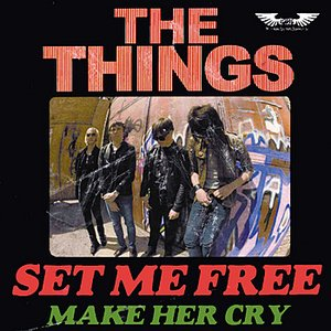 Image for 'Set Me Free / Make Her Cry'