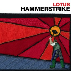 Image for 'Hammerstrike'