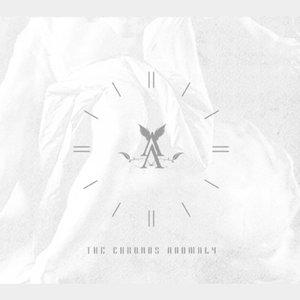 """Imagem de 'Triangular Ascension """"The Chronos Anomaly""""'"""