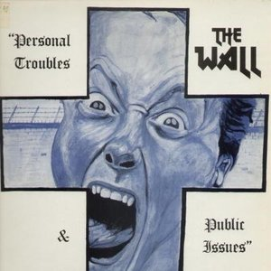 Image for 'Personal Troubles & Public Issues'