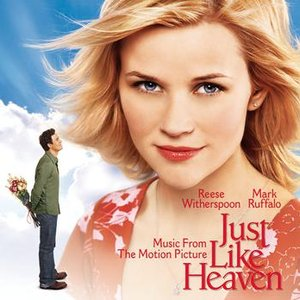 Image for 'Just Like Heaven - Music From The Motion Picture'