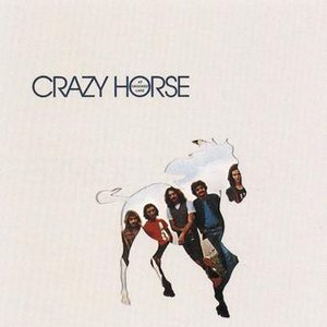 Image for 'Crazy Horse At Crooked Lake'