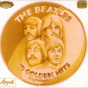 Image for 'Golden Beatles'