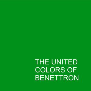 Image for 'The United Colors Of BenetTRON'