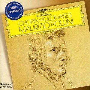 Image pour 'Chopin: Polonaises'
