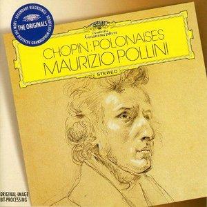 Imagen de 'Chopin: Polonaises'
