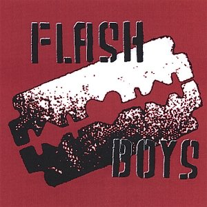 Image for 'Flash Boys'