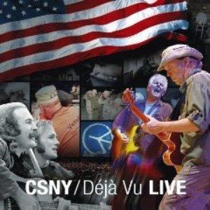 Image for 'Déjà Vu Live'
