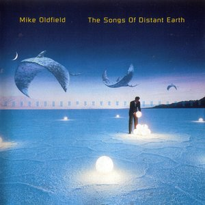 Bild för 'The Songs of Distant Earth'