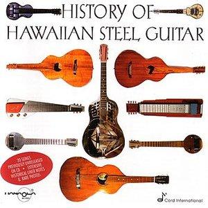 Bild för 'History of Hawaiian Steel Guitar'