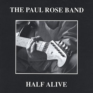 Image for 'Half Alive'