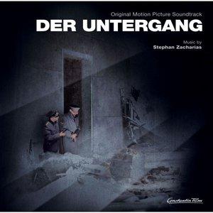 Image for 'Der Untergang (Original Motion Picture Soundtrack)'