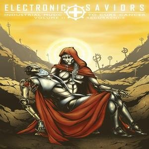 Image for 'Electronic Saviors 2: Recurrence'