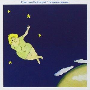 Image pour 'La donna cannone'