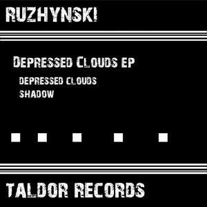 Image for 'Depressed Clouds - EP'
