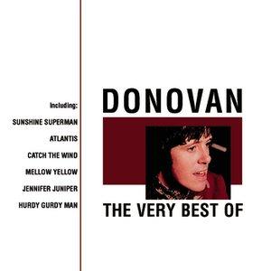 Bild für 'The Very Best Of Donovan'