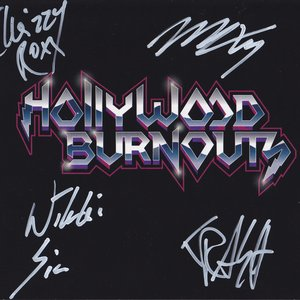 Imagen de 'Hollywood Burnouts'