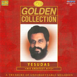 Image for 'The Golden Collection - Yesudas Vol.1'