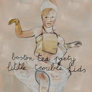 Image for 'Little Trouble Kids'