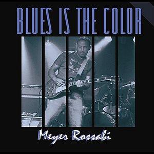 Image pour 'Blues Is the Color'