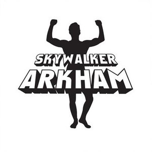 Image for 'Arkham'