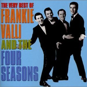 Image pour 'The Very Best Of Frankie Valli And The Four Seasons'