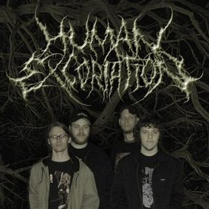 Image for 'Human Excoriation'