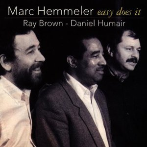 Image for 'Marc Hemmeler'