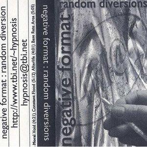 Image for 'Random Diversions'