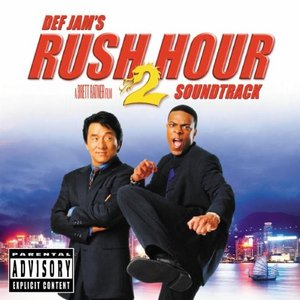 Image for 'Rush Hour 2'