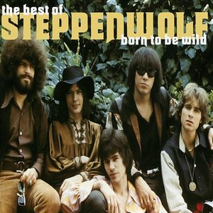Image for 'Born to Be Wild: The Best of Steppenwolf'