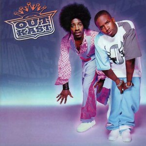 Image for 'Big Boi & Dre Present, Outkast'