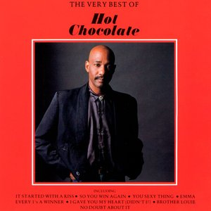 Image for 'Very Best Of Hot Chocolate'