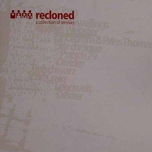Bild för 'Recloned: A Collection of Remixes'