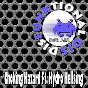 Image for 'Choking Hazard'