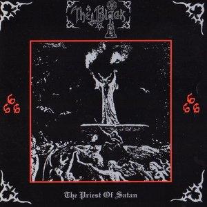 Image for 'Black Blood'