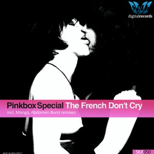 Image for 'The French Don't Cry (Original Mix)'