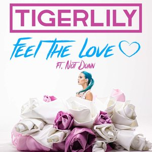 Image for 'Feel The Love'